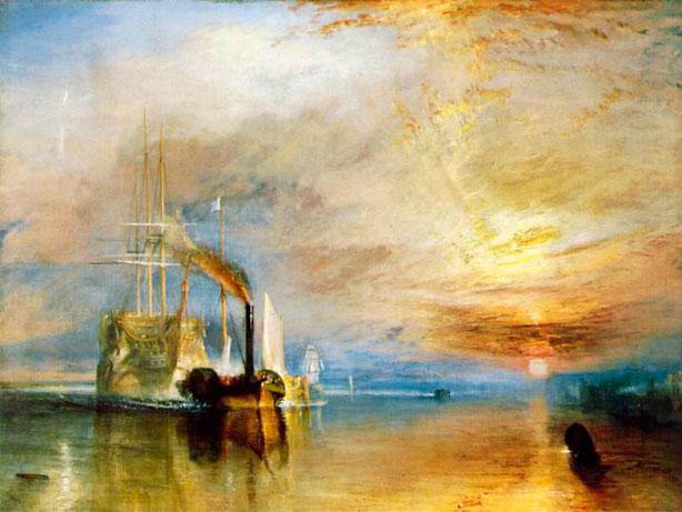 Efectos nocivos de un ambiente seco en las obras de arte