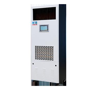 Equipos dual humidificación – Deshumidificación