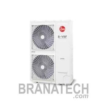 Piso Techo Inverter Rheem – Condensadora