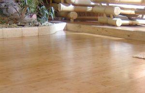 Cómo mantener la humedad en los pisos de bambú con el uso del humidificador y otros cuidados esenciales