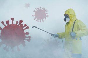 Nebulizadores para desinfección de superficies y otros efectivos métodos de limpieza