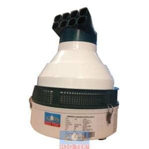 Humidificador nebulizador pulverizador