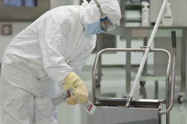 Programas de limpieza y sanitización con ayuda de humidificadores industriales para higiene del área de trabajo