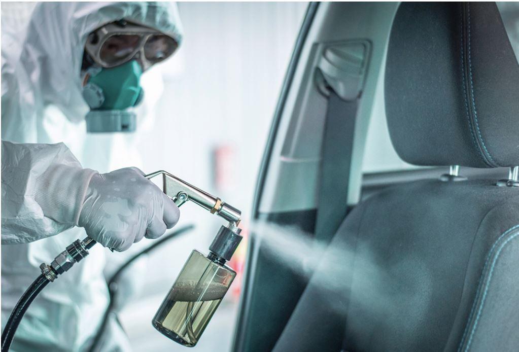Nebulizadores: medida eficaz para la desinfección de espacios, comercios e industrias