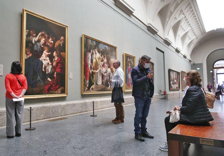 ¿Por qué es importante el control de humedad en museos?