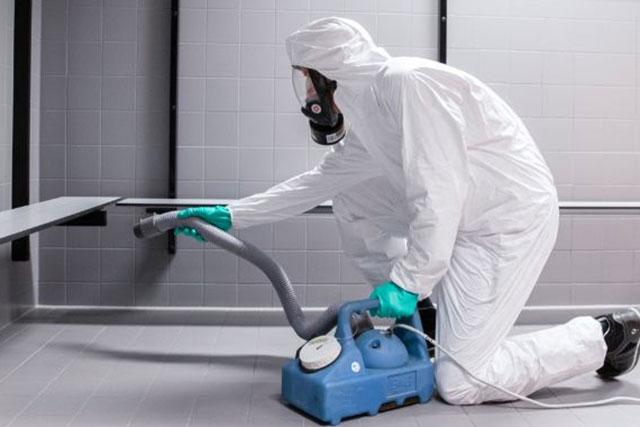 3 aplicaciones para los nebulizadores industriales